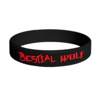 Bestial Wolf Armbånd