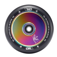Blunt Hollow Core Sparkcykel Hjul 110mm