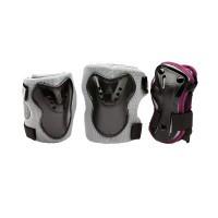 K2 Charm Pro Junior Skyddsutrustning