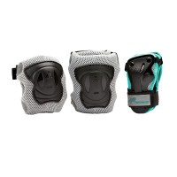 K2 Performance 3-Pack Skyddsutrustning