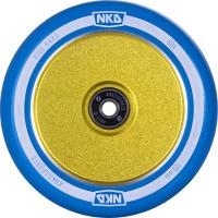 NKD Diesel Sparkcykel Hjul 120mm