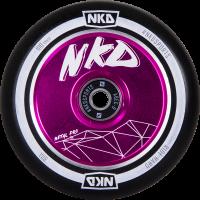 NKD Metal Pro Sparkcykel Hjul