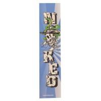 Naked Sparkcykel Griptape - Western