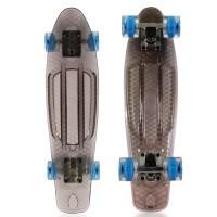 """NKD Light Series Deluxe Skateboard 22"""""""