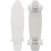 """Penny White Lightning Skateboard 22"""""""