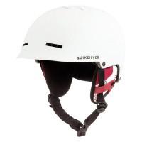 Quiksilver Fusion Snowboard/Ski Hjälm
