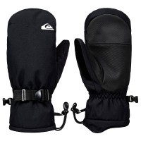 Quiksilver Mission Youth Skidor / Snowboard Vantar