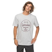 Quiksilver Classic Morning Slides T-shirt