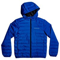 Quiksilver Scaly Hooded Puffer Youth Jacka