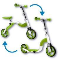 Scoobik Springcykel / Sparkcykel