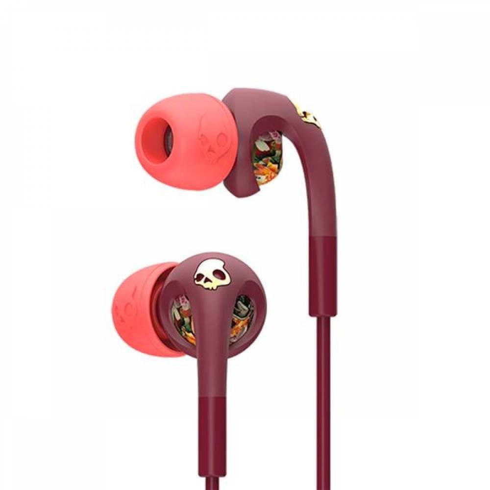Skullcandy Fix in Ear w. mic - Geo Black Chrome - Elektronik ... 8ddee3748c257