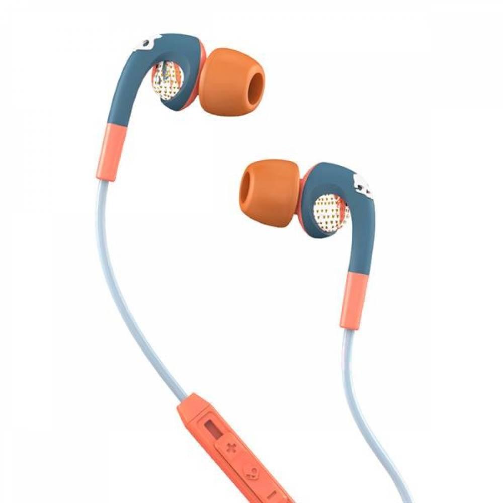 Skullcandy Fix in Ear w. mic - Geo Black Chrome - Hela Sveriges ... 7dbe669cdcc23