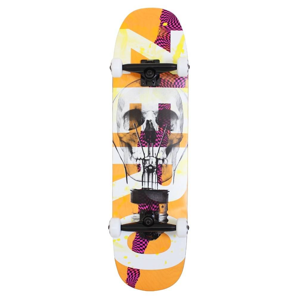 Zero Electric Death Skateboard  Hela Sveriges Skate och Surfshop