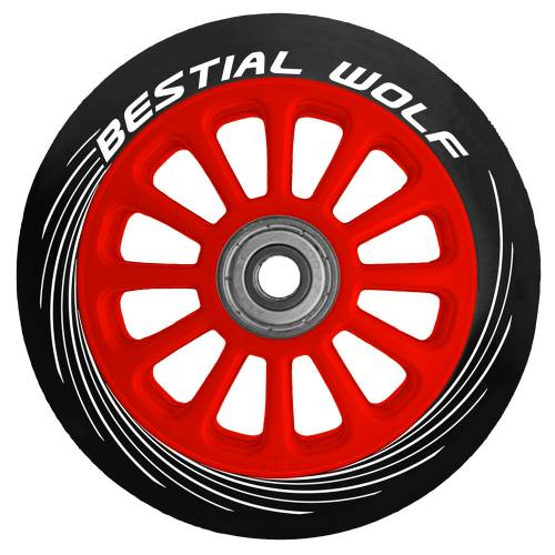 Bestial Wolf Pilot Hjul