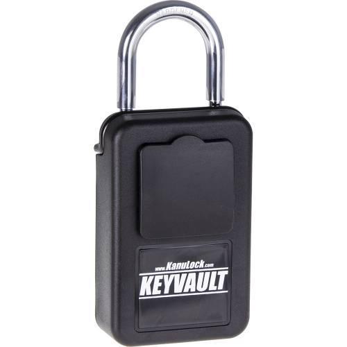 KANULOCK Keyvault