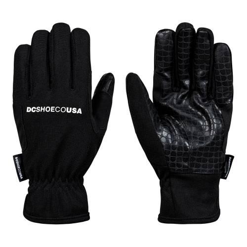 DC Drudge Skidor / Snowboard Handska