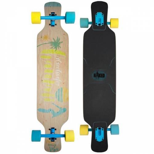Naked Hawaii Surf Longboard