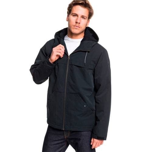 Quiksilver Waiting Period Snow Jacka