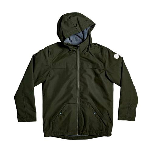 Quiksilver Waiting Period Youth Snow Jacka