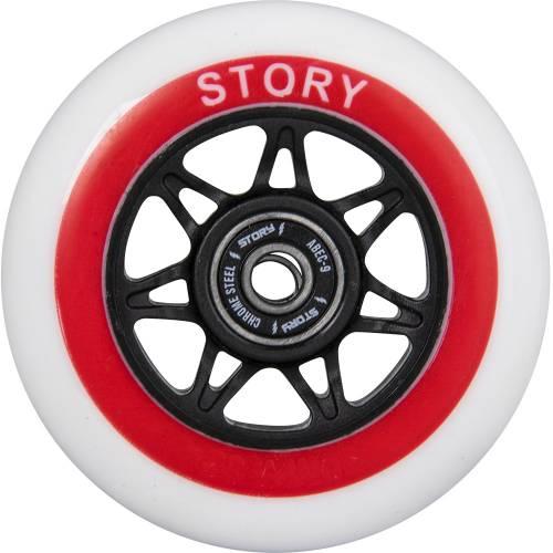 Story Inline Rullskridskor Hjul