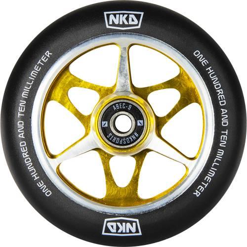 NKD Supreme Sparkcykel Hjul