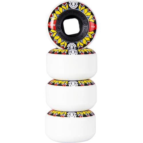 Element Feathers 53mm - 4 st