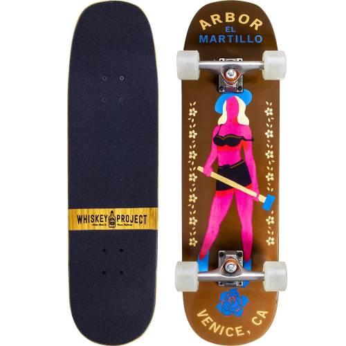 """Arbor Legacy Series Martillo Longboard 32"""""""