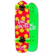 Landyachtz Dinghy - Polka Dots Longboard Minicruiser