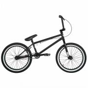 NKD Furious Freestyle BMX - Black