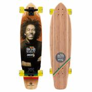Sector 9 Buffalo Soldier Longboard 34""