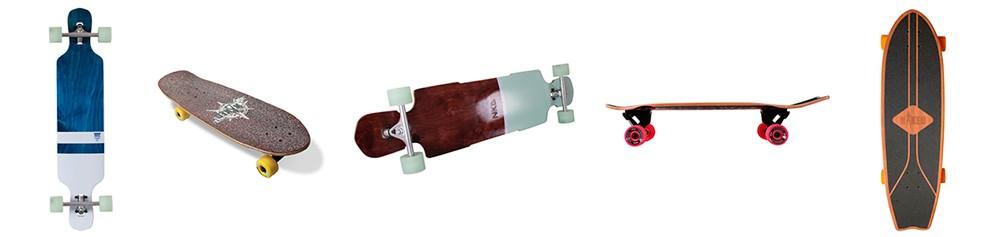 all longboards